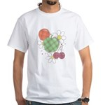 60s Kitchen White T-Shirt
