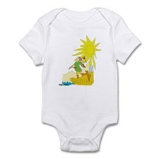 Fool Infant Bodysuit
