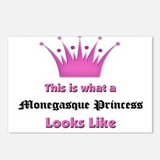 This is what an Monegasque Princess Looks Like Pos