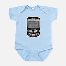 Hitchhiker's Blackberry -  Infant Creeper