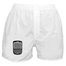 Hitchhiker's Blackberry - Boxer Shorts
