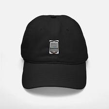 Hitchhiker's Blackberry - Baseball Hat