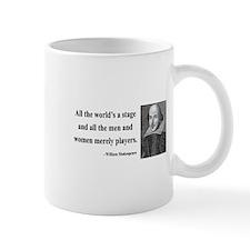 Shakespeare 1 Mug