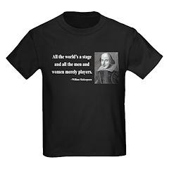 Shakespeare 1 T
