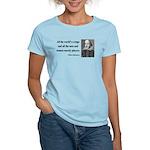 Shakespeare 1 Women's Light T-Shirt