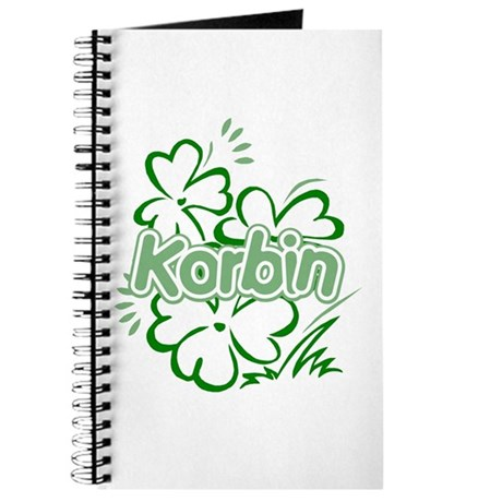 Korbin Journal