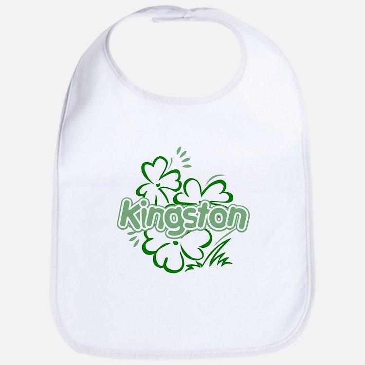 Kingston Bib