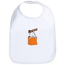 Haunted Goodie Bag Bib