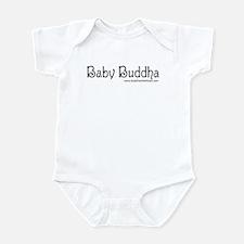 Baby Buddha Infant Bodysuit