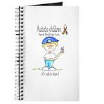 Autistic Children have feelin Journal