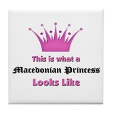 This is what an Macedonian Princess Looks Like Til