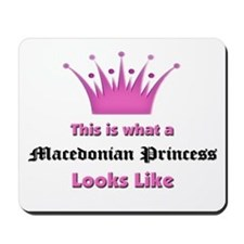 This is what an Macedonian Princess Looks Like Mou