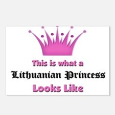 This is what an Lithuanian Princess Looks Like Pos