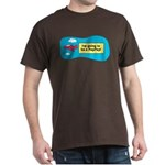 I'm Going to be a PapPap! Dark T-Shirt
