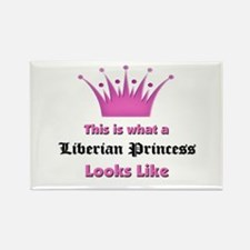 This is what an Liberian Princess Looks Like Recta
