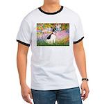 Garden / Rat Terrier Ringer T