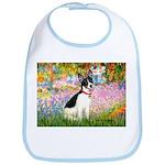 Garden / Rat Terrier Bib
