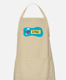 I'm Going to be a Pappy! BBQ Apron