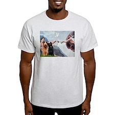 Creation / Briard T-Shirt