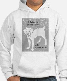 Second Chances Hoodie
