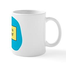 I'm Going to be a Poppy! Mug
