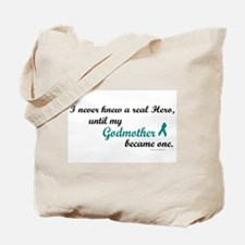 Never Knew A Hero OC (Godmother) Tote Bag