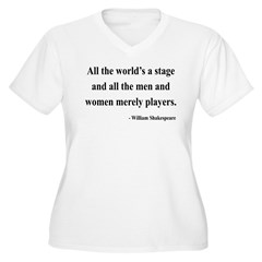 Shakespeare 1 T-Shirt
