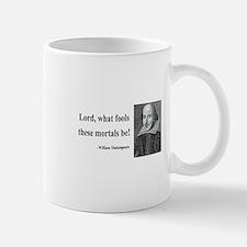 Shakespeare 2 Mug