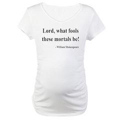 Shakespeare 2 Shirt