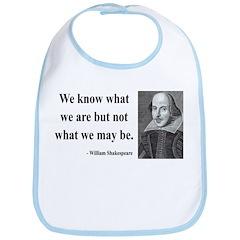 Shakespeare 3 Bib