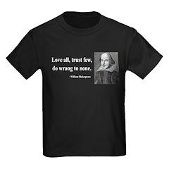 Shakespeare 4 T