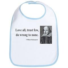Shakespeare 4 Bib