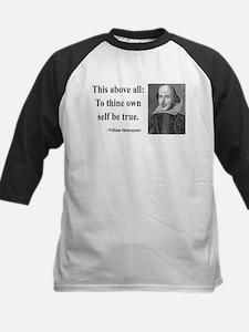 Shakespeare 5 Tee