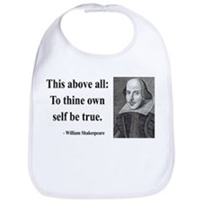 Shakespeare 5 Bib
