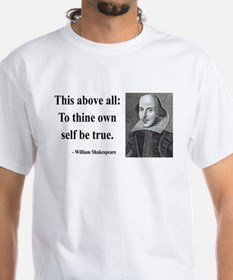 Shakespeare 5 Shirt