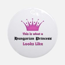 This is what an Hungarian Princess Looks Like Orna
