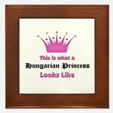 This is what an Hungarian Princess Looks Like Fram