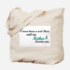 Never Knew A Hero OC (Mother) Tote Bag