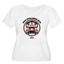 Kasaan Cultural Learning Cent T-Shirt