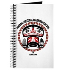 Kasaan Cultural Learning Cent Journal
