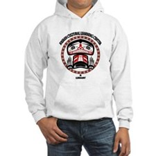Kasaan Cultural Learning Cent Jumper Hoody