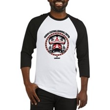 Kasaan Cultural Learning Cent Baseball Jersey
