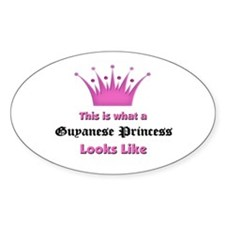 This is what an Guyanese Princess Looks Like Stick