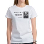 Shakespeare 6 Women's T-Shirt