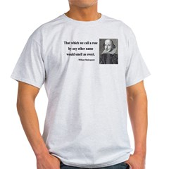 Shakespeare 6 T-Shirt