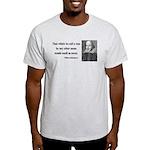 Shakespeare 6 Light T-Shirt