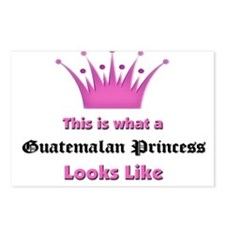 This is what an Guatemalan Princess Looks Like Pos