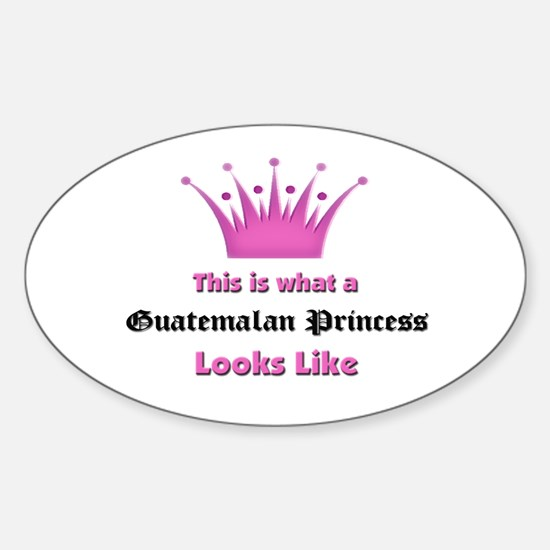 This is what an Guatemalan Princess Looks Like Sti