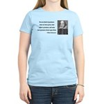 Shakespeare 7 Women's Light T-Shirt