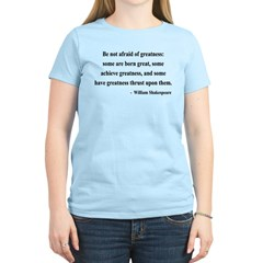 Shakespeare 7 T-Shirt